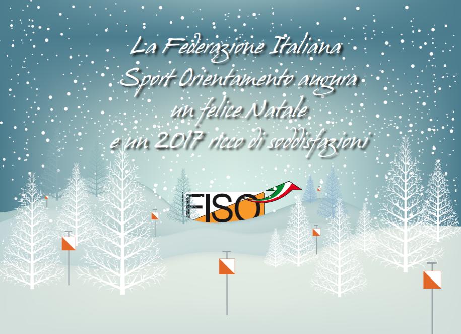 Auguri Di Natale Per Sportivi.Auguri Di Natale E Buon Anno A S D Orsa Maggiore